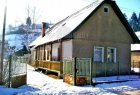 Cottage, holiday house for sell in Čierny Balog