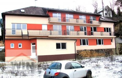 Photo #1: Hotel, boarding house for sell in Dudince