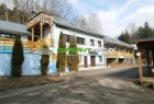 Hotel, boarding house for rent in Vranov nad Topľou