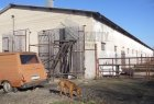 Former agricultural homestead for sell in Levice
