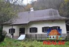 Cottage, holiday house for sell in Vyhne