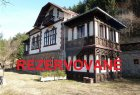 Hotel, boarding house for sell in Ľubochňa