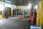 Repair area for sell in Levice