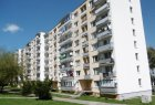 3 bedroom flat for auction in Zvolen