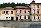 Hotel, boarding house for sell in Brezno