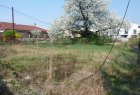 Plot for family houses for rent in Podunajské Biskupice