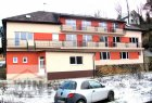 Hotel, boarding house for sell in Dudince