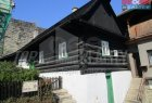 Cottage, holiday house for rent in Štramberk