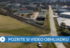 Commercial zone for sell in Dolný Kubín