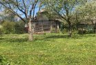Former agricultural homestead for sell in Polianka