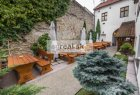 COMPLEX, PENSION AND ALSO A DAY STATIONARY WITH SWIMMING POOL AND SAUNA IN MODRA