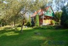 Garden cottage for sell in Obišovce