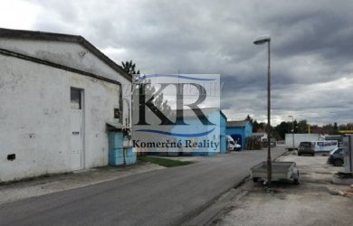 Photo #1: Warehousing area for rent in Nitra
