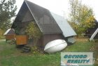 Garden cottage for sell in Michalovce