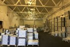 Warehousing object for sell in Trnava