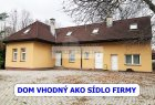 Office building for sell in Banská Bystrica