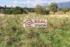 Industrial zone for sell in Poprad