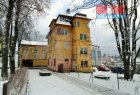 Tenement house for sell in Hranice