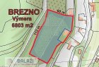 Meadow, grassland for sell in Brezno