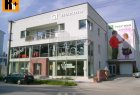 Offices, administrative premises for rent in Žilina