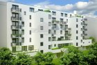 1 bedroom flat for sell in Staré Mesto