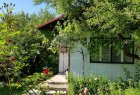 Garden cottage for sell in Západ - Terasa