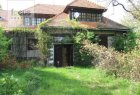 Former agricultural homestead for sell in Lučenec