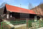 Cottage, holiday house for sell in Liptovská Osada