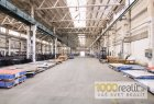 Manufactural area for rent in Trnava