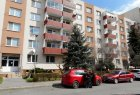 3 bedroom flat for auction in Nitra