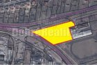 Industrial zone for sell in Prievidza