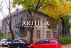 Apartment building for sell in Ružinov