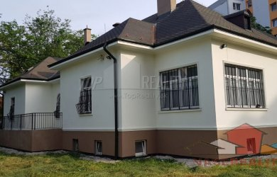 Other object for housing and recreation for rent in Nové Mesto nad Váhom