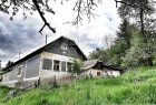 Cottage, holiday house for sell in Hriňová