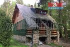 Garden cottage for rent in Rožmitál pod Třemšínem