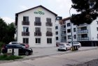 Offices, administrative premises for rent in Nové Mesto