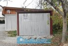 Individual garage for rent in Lazany
