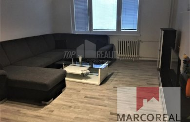 2 bedroom flat for sell in Sereď