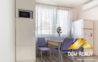 2 bedroom flat for sell in Nitra